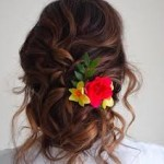 15 elegant hairstyles for prom 20191