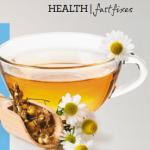 Chamomile tea for sleep (2)