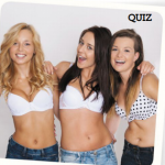 Supportive And Dependable, Or Flexible And Daring – If You Were A Bra, What Would You Be