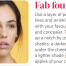 The best tips for secrets of looking beautiful (5)