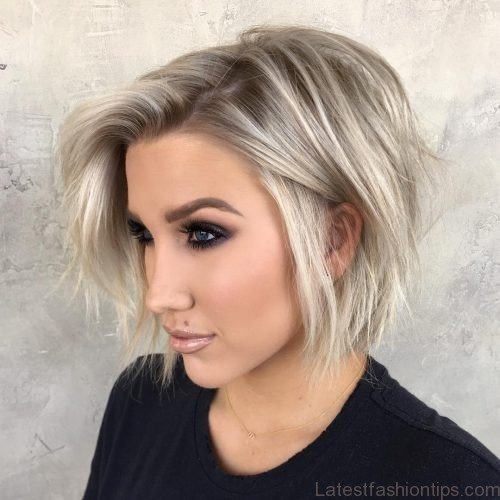 best hairstyles for heart shaped faces1