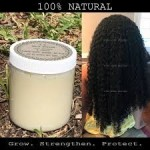 how to support healthy natural hair growth4