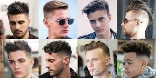 31 new hairstyles for men 2019 mens haircuts mens hairstyles 20193
