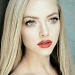 amanda seyfrieds best hairstyles makeup skin care tips3
