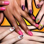 celebrity nail designs 20199