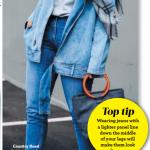 denim dresses 2019 trendy jeans dresses for women
