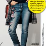 denim dresses 2019 trendy jeans dresses for women1