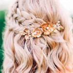 gorgeous prom hairstyles 2019 prom hair inspiration