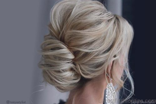 gorgeous prom hairstyles 2019 prom hair inspiration1
