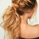gorgeous prom hairstyles 2019 prom hair inspiration2