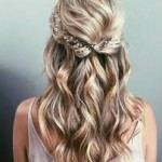 gorgeous prom hairstyles 2019 prom hair inspiration3