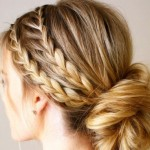 gorgeous prom hairstyles 2019 prom hair inspiration4