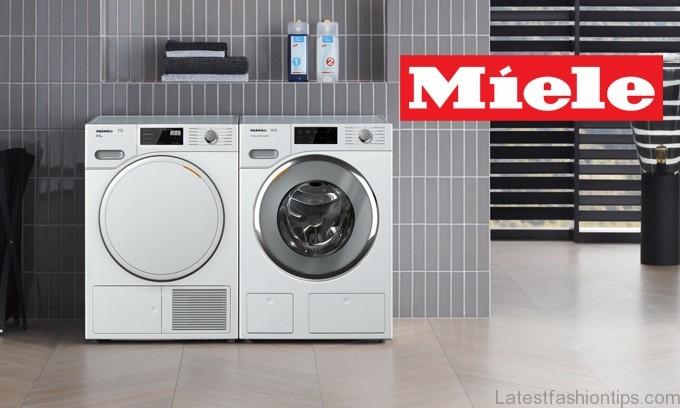miele washing machines2