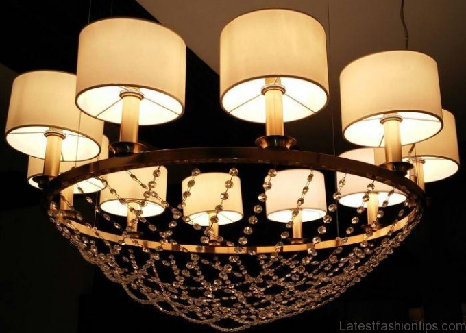 modern designer italian lighting