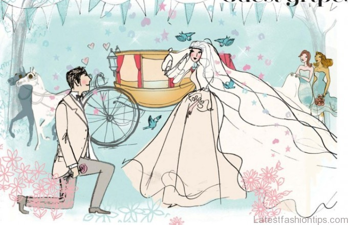 a frock that could eclipse the sun andeverythings er pink welcome to theprincess wedding chris bell reveals howto spot and survive the 7 i do tribes