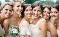 being picked as a brides maid its the ultimate compliment one friend can pay another right 1