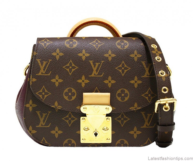 the structured sling bags louis vuitton 2