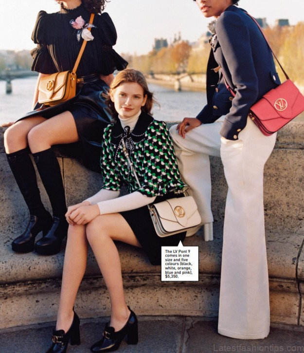 the structured sling bags louis vuitton