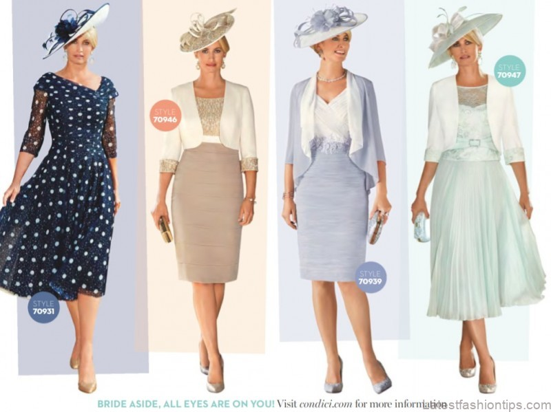 dress to impress mother of the bride condici is here to help with your sartorial dilemmas
